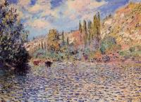 ������ ������  ����, ���� :: ���� ���� ( Claude Monet )