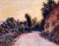 Моне Клод (Claude Monet) - Тропа