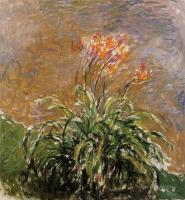 Claude Monet - Хамерокаллис