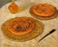 Моне Клод (Claude Monet) - Галеты