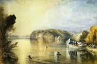 William Turner - Вода Вирджинии