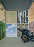 Renе Magritte - На пороге свободы