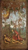 Raffaello Santi - Создание Евы из Адама