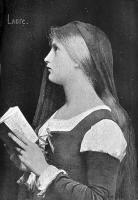Портреты - Лаура (Laure)