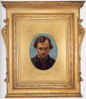 Портреты - Данте Габриэль Россети (Dante Gabriel Rossetti)