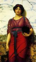 Картины ню, эротика в шедеврах живописи - Греческая идилия