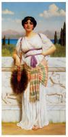 Древний Рим и Греция, Египет - Греческая красавица