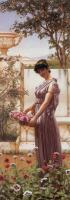 Древний Рим и Греция, Египет - Цветы Венеры