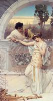 Романтические сюжеты в живописи - Да или нет