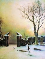 Klever Yuliy - Забытое кладбище