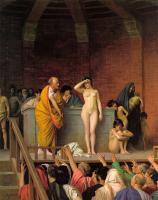 Древний Рим и Греция, Египет - Аукцион рабов