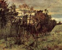 Пейзаж ( пейзажная живопись ) - Осень. Домотканово