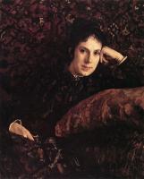 Портреты - Е. Н. Чоколова