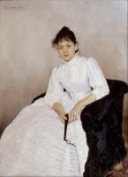 Портреты - М. Ф. Якунчикова