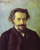 Портреты - П. И. Бларамберг