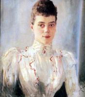 Портреты - Ксения Александровна