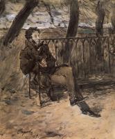 Портреты - А. С. Пушкин