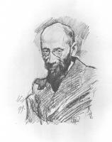 Портреты - А. П. Нурок