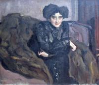 Портреты - Е. И. Лосева