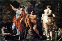 Античная мифология - Выбор Геракла