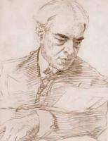 Портреты - К. С. Станиславский
