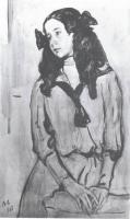 Портреты - Нина Раппопорт