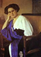 Портреты - Е. А. Балина