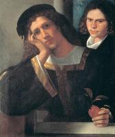Портреты - Двойной портрет