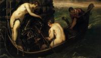 Древний Рим и Греция, Египет - Спасение Арсинои