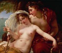 Античная мифология - Ариадна и Вакх