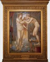 Edward Coley Burne-Jones - Огни Божественности