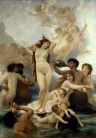 Античная мифология - Рождение Венеры
