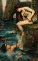 Античная мифология - Сирена