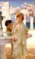Lourens Alma Tadema (Альма-Тадема) - Разница во взглядах