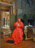 Исторические сюжеты в живописи - Диета
