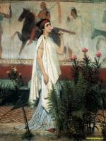 Древний Рим и Греция, Египет - Греческая женщина