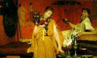 Древний Рим и Греция, Египет - Между страхом и надеждой