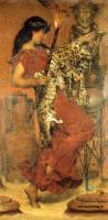 Древний Рим и Греция, Египет - Фестиваль урожая