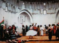 Арабский восток - Кружение Дервишей
