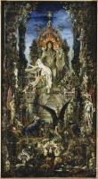 Античная мифология - Юпитер и Семела