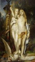 Античная мифология - Ясон и Медея