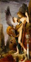 Античная мифология - Эдип и Сфинкс