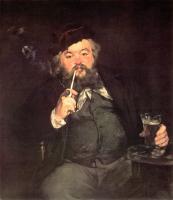 Edouard Manet (Эдуард Мане) - Кружка хорошего пива