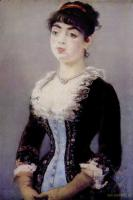Портреты - Мадам Мишель