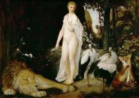 Gustav Klimt - Басня