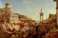 Архитектура - Расцвет империи