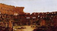Архитектура - Развалины колизея