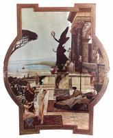 Древний Рим и Греция, Египет - Театр Таормина