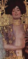 картина Юдифь с головой Олоферна :: Густав Климт, плюс статья - Французские люстры