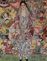 Gustav Klimt - Портрет Фредерики Марии